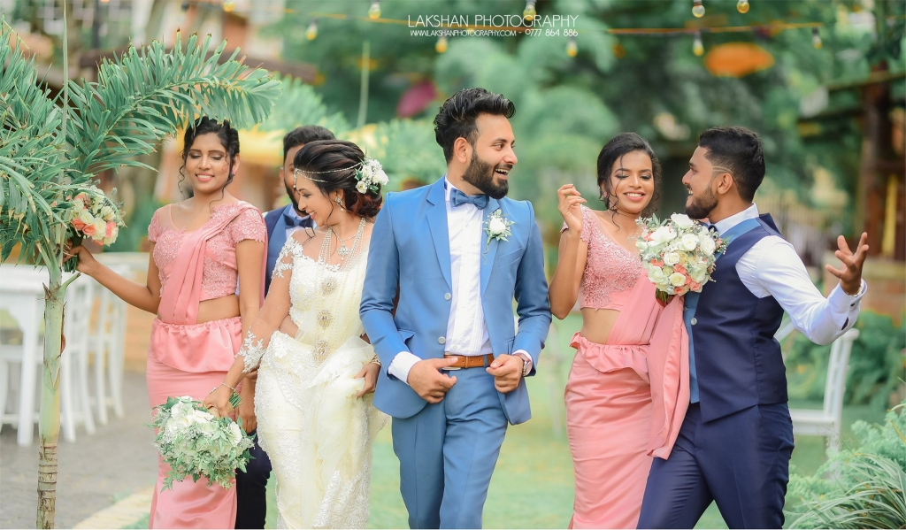 Wedding Photography Sri Lanka funny actions